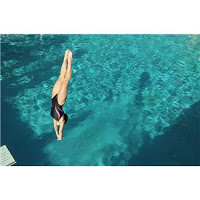 Healthy Swimming