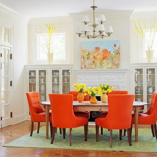 Decorating an Apartment Without Paint