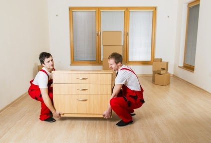 Getting Ready For Professional Movers