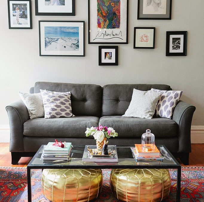 Budget Friendly Decorating Ideas for Your First Apartment ...