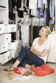 The Five Rules for Home Organization