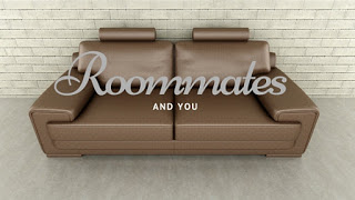 Roommates: How technology can make your search easier.