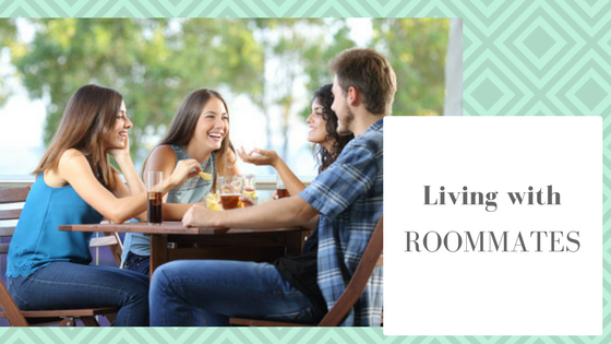 Roommates: Splitting Rent, Bills, And Everything In Between