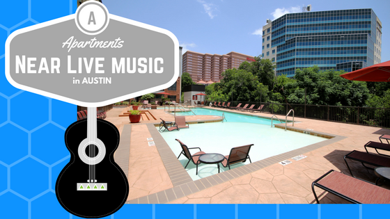 Apartments Near Live Music in Austin