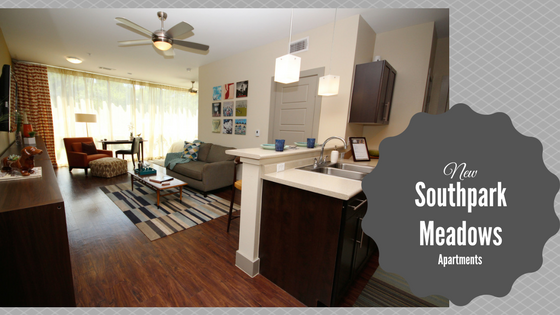 New Southpark Meadows Apartments