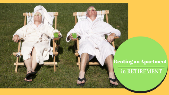 Renting an Apartment in Retirement