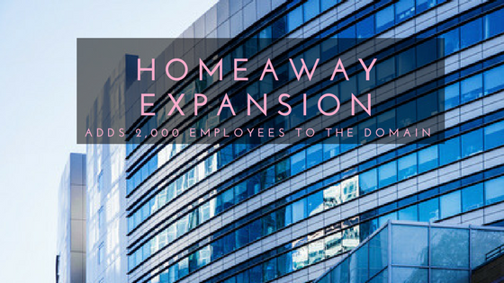 HomeAway Expansion