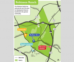 amazon hq2 robinson ranch