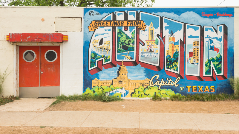 Best Cities to Rent: Austin Tops Among Renters