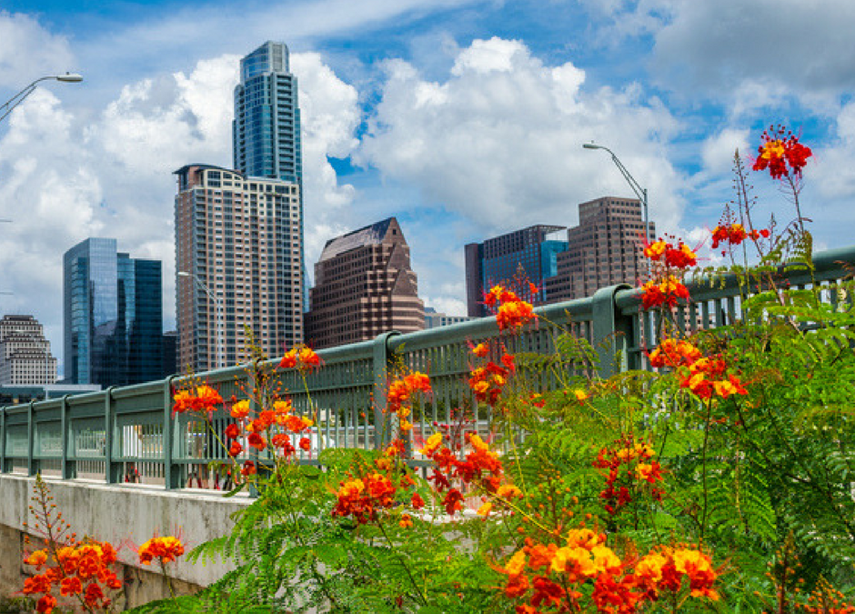 Downtown Austin to get New High Rise