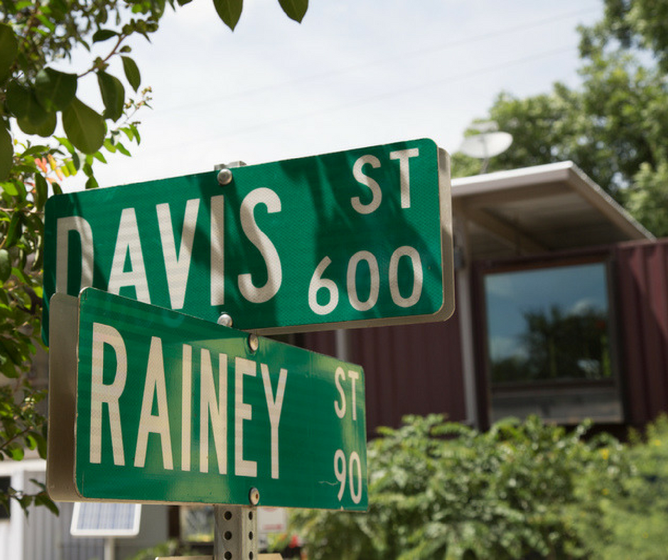 New downtown Austin apartments coming to Rainey Street