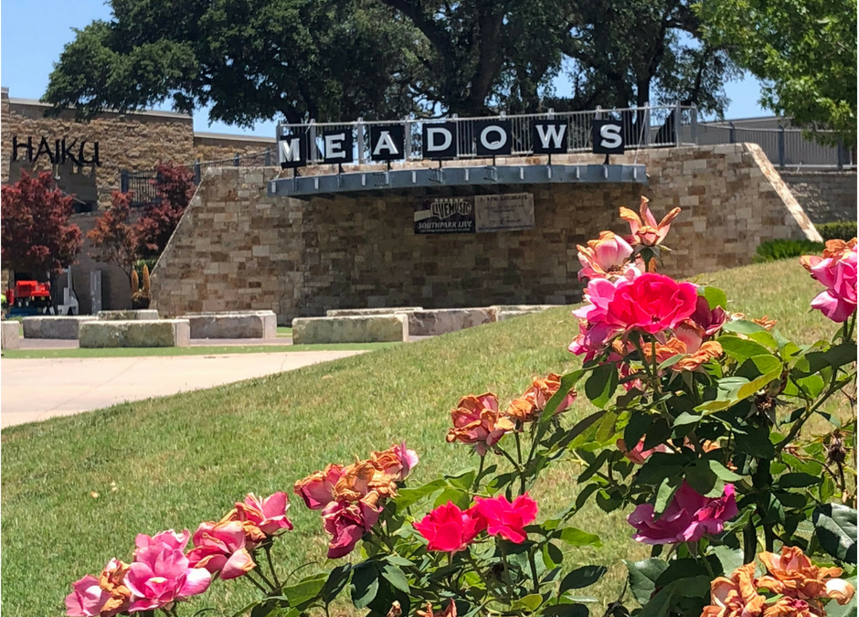 Southpark Meadows Dining, Entertainment, and Shopping