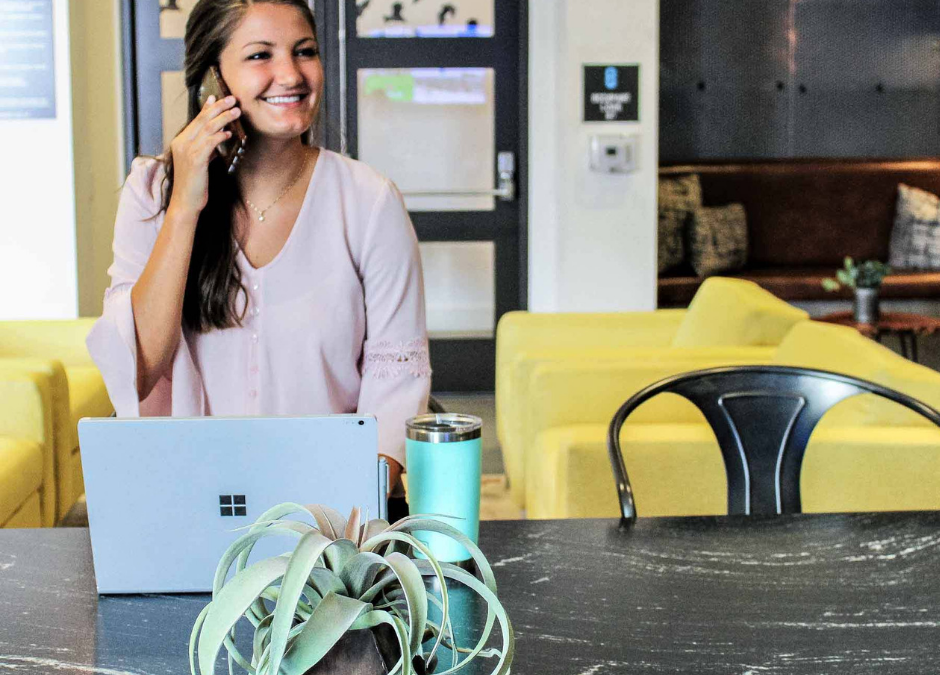 Coworking in Austin: Apartments with Killer Business Lounges