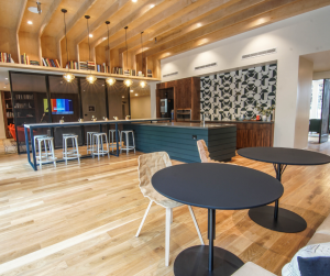 coworking north central