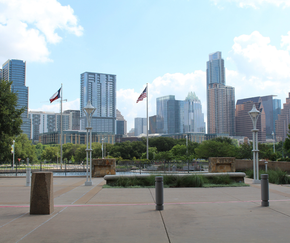 Neighborhoods Near Downtown Austin: Live Large For Less